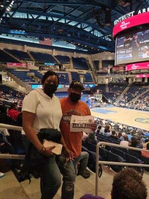 Click To Read More Feedback from Chicago Sky vs. Dallas Wings - WNBA