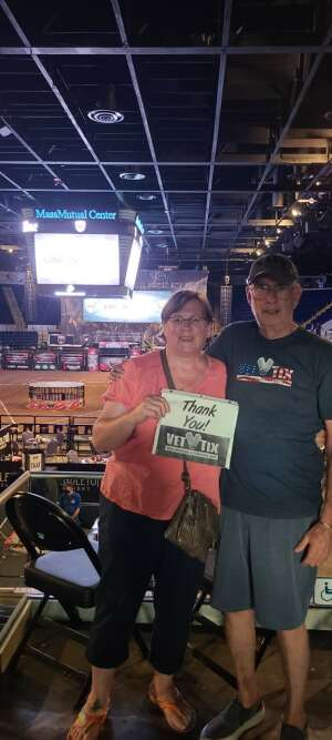 Click To Read More Feedback from PBR: Pendleton Whisky Velocity Tour