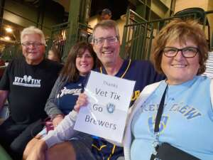 Click To Read More Feedback from Milwaukee Brewers vs. St. Louis Cardinals - MLB