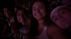 Howard attended Tunnel to Towers Foundation's Never Forget Concert on Aug 21st 2021 via VetTix