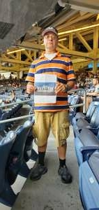 Click To Read More Feedback from New York Yankees vs. Minnesota Twins - MLB -1