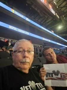 Click To Read More Feedback from Phoenix Mercury vs. Washington Mystics