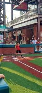 Jim C attended Philadelphia Phillies vs. Arizona Diamondbacks - MLB on Aug 26th 2021 via VetTix