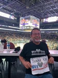 Click To Read More Feedback from Phoenix Mercury vs. Chicago Sky - WNBA