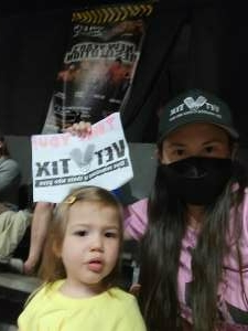 Click To Read More Feedback from Future Stars of Wrestling Presents  FUTURE STARS OF WOMEN'S WRESTLING