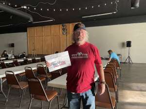 Click To Read More Feedback from Donnie Baker in Amarillo