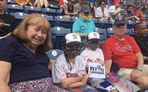 Click To Read More Feedback from Philadelphia Phillies vs. Arizona Diamondbacks - MLB