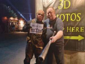 Click To Read More Feedback from MadWorld Haunted Attraction