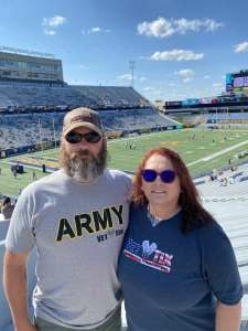 Click To Read More Feedback from West Virginia Mountaineers vs. Long Island Sharks - NCAA Football