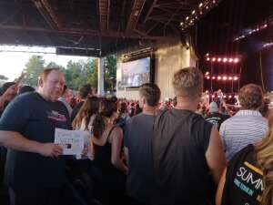 Click To Read More Feedback from Live in Concert: Chris Tomlin, Kari Jobe, & Bethel Music