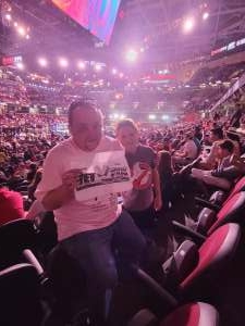 Click To Read More Feedback from Jake Paul vs. Tyron Woodley - Boxing Event