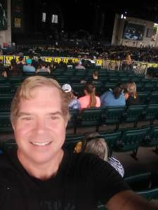 Kevin attended Kegl's Bfd W/ the Offspring & Chevelle on Sep 5th 2021 via VetTix