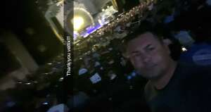 Nick Steppe attended Kegl's Bfd W/ the Offspring & Chevelle on Sep 5th 2021 via VetTix