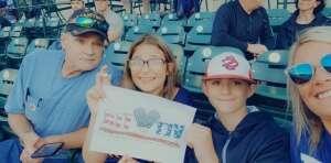 Click To Read More Feedback from Detriot Tigers vs. Oakland Athletics - MLB