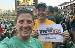 Click To Read More Feedback from Baylor University Bears vs. Texas Southern University Tigers - NCAA Football