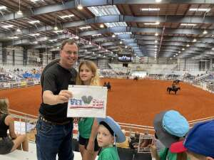 Click To Read More Feedback from Arcadia Fall Rodeo