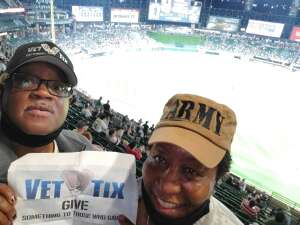 Click To Read More Feedback from Chicago White Sox vs. Pittsburgh Pirates - MLB