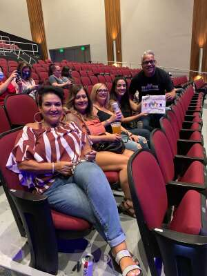 Click To Read More Feedback from Daughtry With Special Guest Modern Wives - General Admission Lawn Seating
