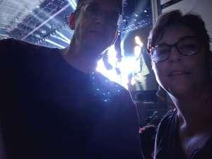 Jason attended Pitbull: I Feel Good Tour on Aug 31st 2021 via VetTix