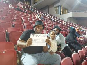 Click To Read More Feedback from USC Trojans vs. Stanford Cardinal - NCAA Football