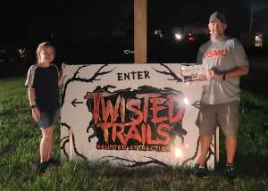 Click To Read More Feedback from Twisted Trails Haunted Attraction