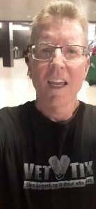 Scott A. Gore USN 78-82 attended IFL Playoffs Round 2 - Arizona Rattlers V. Duke City Gladiators on Sep 5th 2021 via VetTix