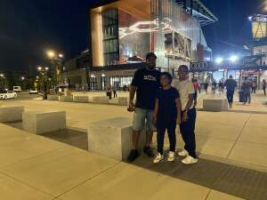 Click To Read More Feedback from DC United vs. Chicago Fire FC - MLS