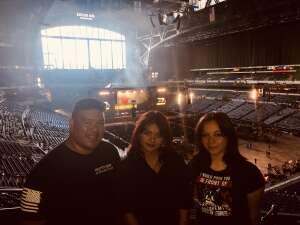 M. Miranda attended Guns N' Roses 2021 Tour on Sep 8th 2021 via VetTix