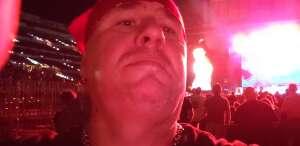 Joe Foust attended Guns N' Roses 2021 Tour on Sep 8th 2021 via VetTix