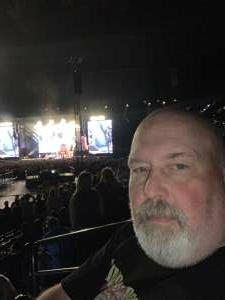 Shawno attended Guns N' Roses 2021 Tour on Sep 8th 2021 via VetTix