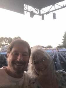 Dan Dodder attended The Black Crowes Present: Shake Your Money Maker on Sep 10th 2021 via VetTix