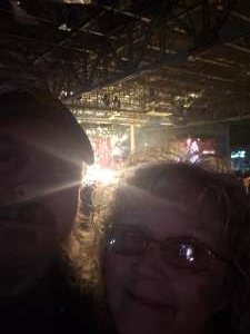 David  attended The Black Crowes Present: Shake Your Money Maker on Sep 10th 2021 via VetTix