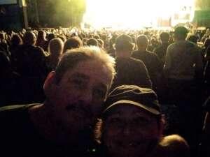 AMDickson attended Judas Priest: 50 Heavy Metal Years on Sep 9th 2021 via VetTix