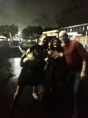 Rena attended Judas Priest: 50 Heavy Metal Years on Sep 9th 2021 via VetTix