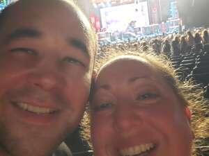 Jade attended Judas Priest: 50 Heavy Metal Years on Sep 9th 2021 via VetTix