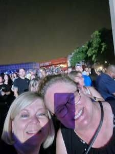 Lisa attended Jason Aldean: Back in the Saddle Tour 2021 on Sep 10th 2021 via VetTix