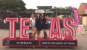 LaDonna attended Jason Aldean: Back in the Saddle Tour 2021 on Sep 10th 2021 via VetTix