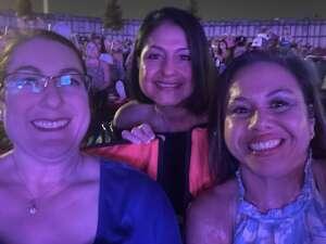 Sandra attended Jason Aldean: Back in the Saddle Tour 2021 on Sep 10th 2021 via VetTix