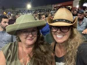 Kathryn Phillips attended Jason Aldean: Back in the Saddle Tour 2021 on Sep 10th 2021 via VetTix