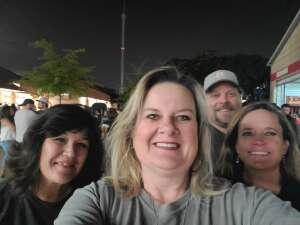 Rhonda attended Jason Aldean: Back in the Saddle Tour 2021 on Sep 10th 2021 via VetTix