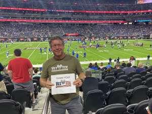 Click To Read More Feedback from Vegas Kickoff Classic: Arizona Wildcats vs. BYU Cougars - NCAA Football
