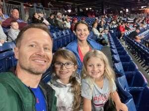 Rob attended Philadelphia Phillies vs. Pittsburgh Pirates - MLB on Sep 23rd 2021 via VetTix