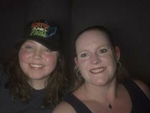 Ginny O attended Blake Shelton: Friends and Heroes 2021 on Sep 9th 2021 via VetTix