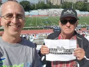 Click To Read More Feedback from Columbia University Lions vs. Marist Red Foxes - NCAA Football