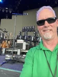 Ken M attended Jason Aldean: Back in the Saddle Tour 2021 on Sep 11th 2021 via VetTix