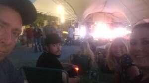 Jason B attended Jason Aldean: Back in the Saddle Tour 2021 on Sep 11th 2021 via VetTix