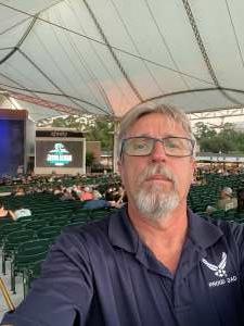 Adam Holewinski attended Jason Aldean: Back in the Saddle Tour 2021 on Sep 11th 2021 via VetTix