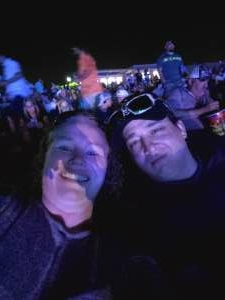 Rachel attended Jason Aldean: Back in the Saddle Tour 2021 on Sep 11th 2021 via VetTix
