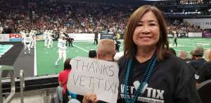 Click To Read More Feedback from IFL United Bowl Arizona Rattlers V. Massachusetts Pirates