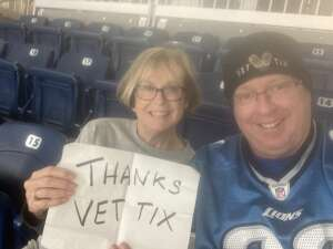 Click To Read More Feedback from Detroit Lions vs. San Francisco 49ers - NFL